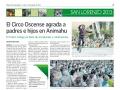 Diario del AltoAragón. 12 de agosto de 2013.