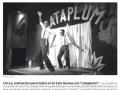 Diario del AltoAragón. 25 de marzo de 2014.