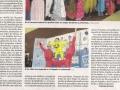 Heraldo de Huesca. 18 de febrero de 2015.
