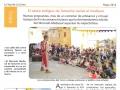 La Voz de la Litera. Mayo 2014.