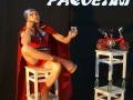 003 - El Gran Paquetini. FOTO: Circo La Raspa.