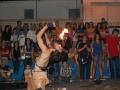 008 - Ñam, Ñam… ¡Qué bueno! 21 de agosto de 2008 en Altorricón (Huesca). FOTO: Circo La Raspa.