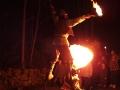 009 - ¡Brutal! 5 de enero de 2010 en Panticosa (Huesca). FOTO: Circo La Raspa.