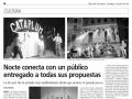 Diario del AltoAragón. 6 de julio de 2014.