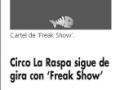 Diario del AltoAragón. 15 de febrero de 2013.