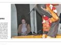 Diario del AltoAragón. 16 de abril de 2012.