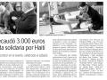 Diario del AltoAragón. 23 de febrero de 2010.