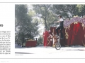 Diario del AltoAragón. 24 de abril de 2014.