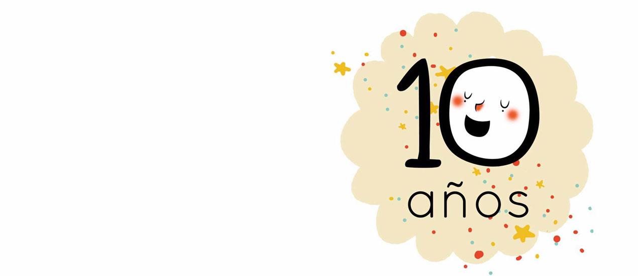 10º Aniversario Circo La Raspa